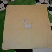 Детское Одеяло-конверт транссформер Bebessi (Турция) с синтепоном в коляску