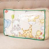 Детский постельный комплект Ласка серия Премиум ( 8 элементов)