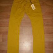 Мужские джинсы Cloak Dagge узкие размер 32R