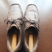 Туфлі 44 р.Clarks