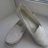 Цену снижено.Симпатичные туфли Marco Tozzi.раз.36