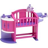 кровать - игровой центр american plastic toy США