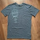 Мужская футболка Guess, оригинал, размер S-M