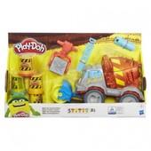 Бетономешалка Play- Doh