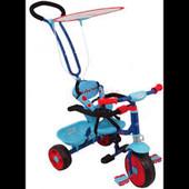 Детский велосипед трехколесный Alexis (Baby Mix) J-23