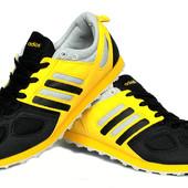 44 р Мужские стильные легкие кроссовки (Adio)