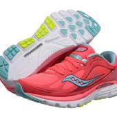 Оригинальные женские кроссовки Саукони Saucony Kinvara 5