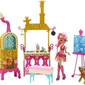 Набор Ever After High sugar coated class play set