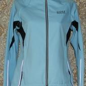 Спортивная кофта виндстоппер Gore running wear (M) Active Shell 2в1