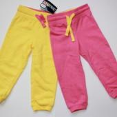 Утепленные спортивные штанишки для детей, Lupilu