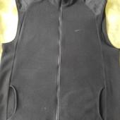 Флисовая жилетка Nike Fit оригинал р.54-56