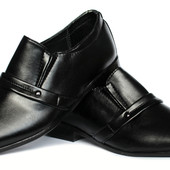 Классические мужские туфли Львовской фабрики (Б01)