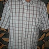 Рубашка с коротким рукавом ПОГ=60 см.