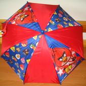 Зонтикb детскиt  для мальчиков