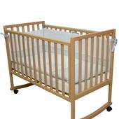 Детская кроватка Veres Соня лд 13 Ольха