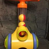 Каталка  с шариками Tomy