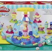Play-Doh Фабрика Мороженого от Hasbro плей до