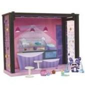 Распродажа  - Стильный игровой мини-набор от  Hasbro