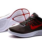 Кроссовки Nike Lunarglide 8, р. 40,41,42,43,44, два цвета, код kv-4219