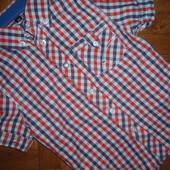 сорочка рубашка тениска
