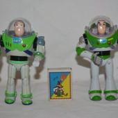 фигурки шарнирные базз лайтер светик buzz lightyear disney pixar toy story игрушечная история