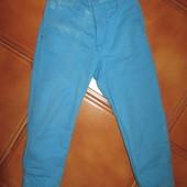 Штаны брюки H&M 2-3 года