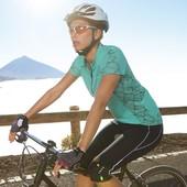 Вело футболка велоджерси Crivit Германия р.L