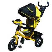 Кросер Ван Фара трехколёсный детский велосипед Crosser One