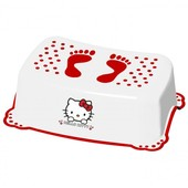 Подставка 'Hello Kitty' Maltex 5114 Польша белый 12112662
