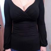 футболка женская Jane norman,р.М