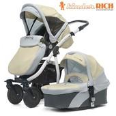 Детская коляска универсальная Kinder Rich - Matrix (4 цвета)