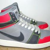 Nike боты 25 см