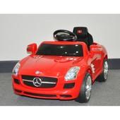 New! Детский электромобиль T-793 Mercedes черный и белый (Поставка от 24.05 бронируем). Ограничено