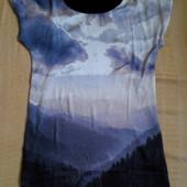 Платье-туника We