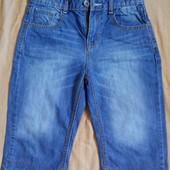 Мужские джинсовые шорты Denim р.46