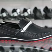 Новинка!!! Летние туфли,мокасины  Мужские натуральная кожа модель : Л-17,18,19 и 20