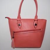 Стильная женская сумка (разная)