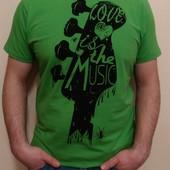 Мужская футболка Valimark 16103