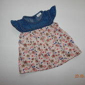 Блуза-туника F&F