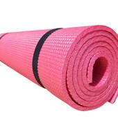 Коврик для аэробики, танцев, фитнеса, йоги Light-6 1800x600x6мм