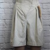 Классные шорты от Zara новые M/L