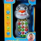 Новый умный телефон Котофон - игрушка с сенсорным управлением. Есть нюанс!