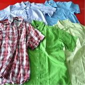 Рубашки Крем мешки до 25-30 кг!Англия!
