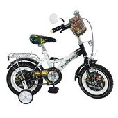 Велосипед Profi 12 дюймов P1236P