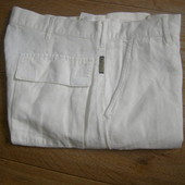 Armani Jeans летние брюки Оригинал.
