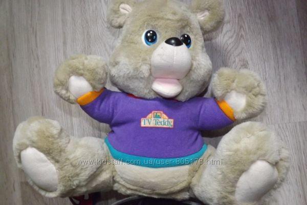 Ведмедик,що розмовляє tv teddy фото №1
