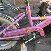 Детский велосипед Mars. Тайвань. 1000 грн
