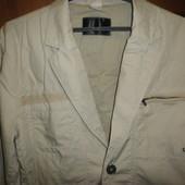 Мужской красивый пиджак( Бонприкс)