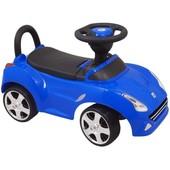 Машинка-толокар Alexis Babymix hz-603 Польша 203-351