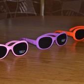 Детские очки защита UV 400